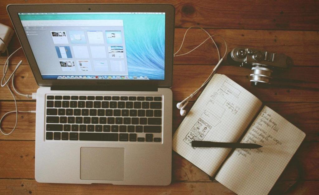 Blog - conseils en création de sites et SEO