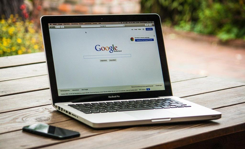 indexation par google