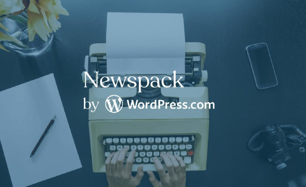 Google Wordpress Newspack