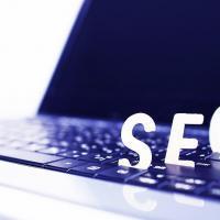 Illustration de stratégie SEO et référencement Google