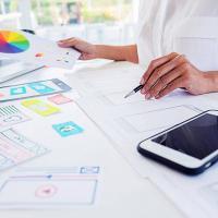 Création de site internet et de web design